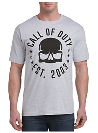 Call of Duty Graphic Tee