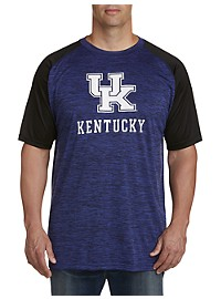 Collegiate University of Kentucky Performance Tee