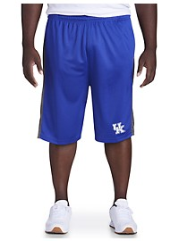 Collegiate University of Kentucky Performance Shorts