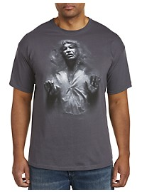 Star Wars Han Solo Carbonite Graphic Tee