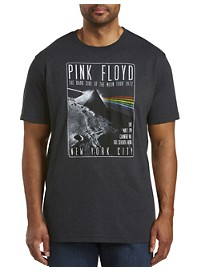 Pink Floyd Dark Side Live Graphic Tee
