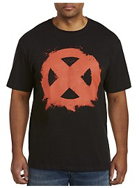 X-Men Symbol Graphic Tee