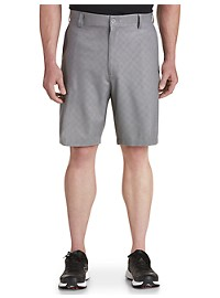 Reebok Speedwick Houndstooth Shorts