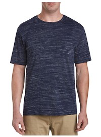 Harbor Bay Space-Dye Pocket T-Shirt