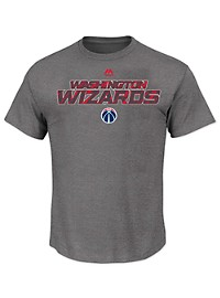 NBA Heathered Tee