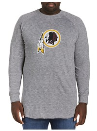 NFL Long-Sleeve Colorblocked Tee