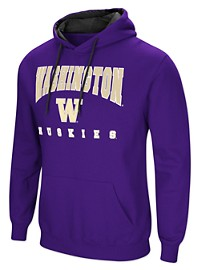 Collegiate Long-Sleeve Pullover