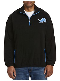 NFL Fleece 1/4-Zip Pullover