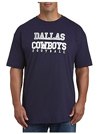 NFL Cowboys Football T-Shirt
