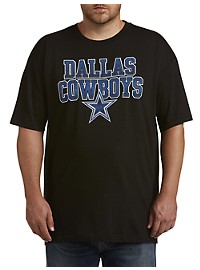 NFL Cowboys Toned-Up Tee