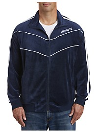 NFL Dallas Cowboys Velour Jacket