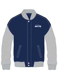 NFL Dallas Cowboys Bomber Jacket