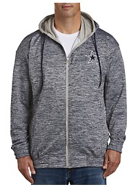NFL Dallas Cowboys Full-Zip Hoodie