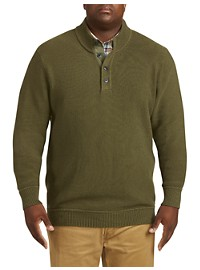Oak Hill Double Layer Sweater