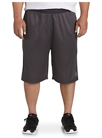 Reebok Textured Speedwick Basketball Shorts