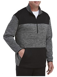 Reebok 1/4-Zip Performance Pullover