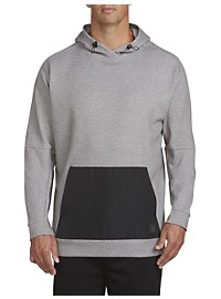 Reebok Training Supply Pullover Hoodie