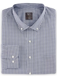 Gold Series Classic Check Dress Shirt
