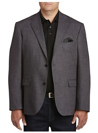 Oak Hill Textured Sport Coat