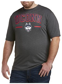 Collegiate Heather Tee