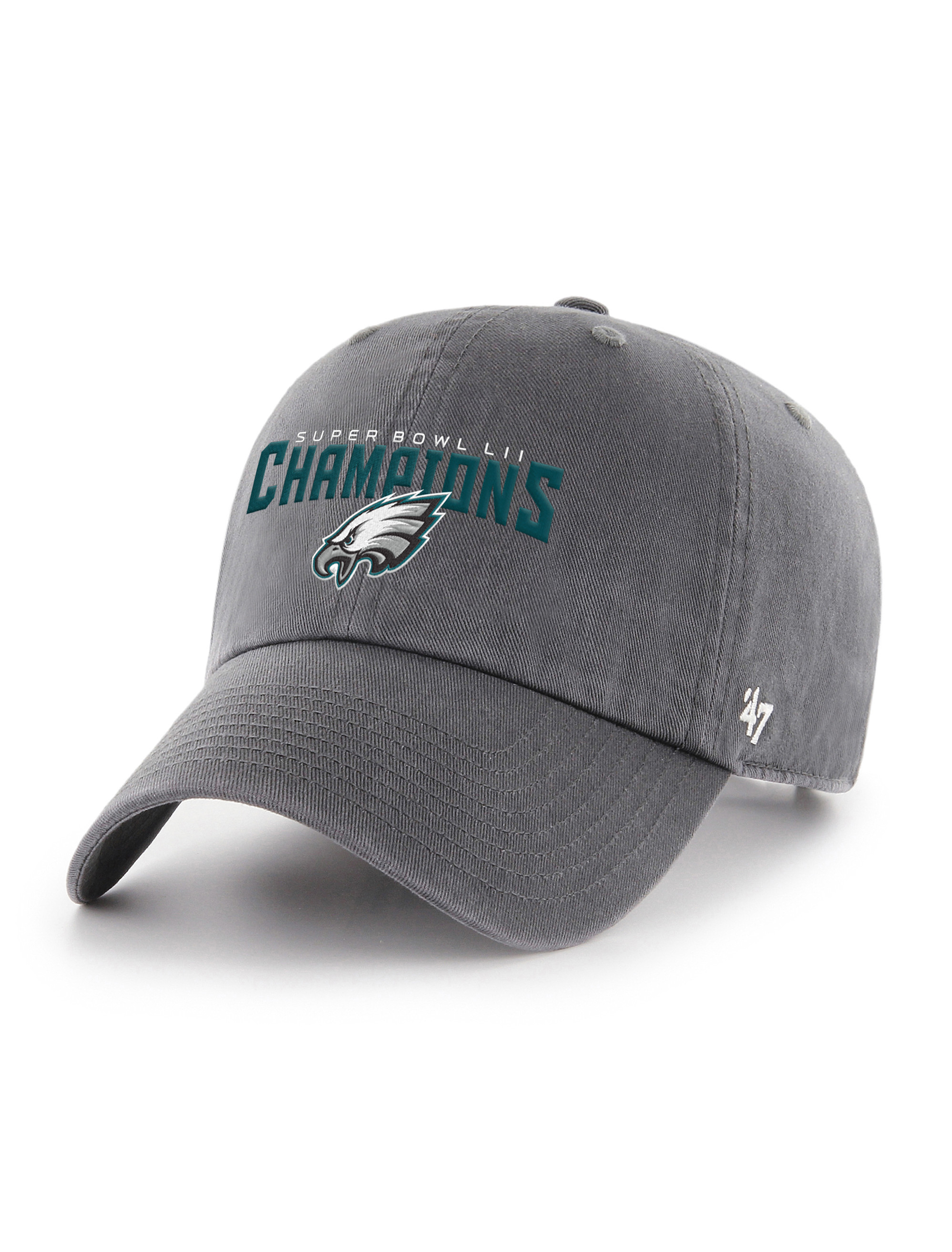 '47 Brand Philadelphia Eagles Championship Hat