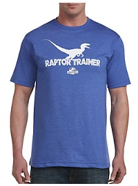 Raptor Trainer Graphic Tee