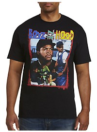 Boyz 'N The Hood Graphic Tee