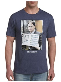 Dwight Schrute The Office Graphic Tee