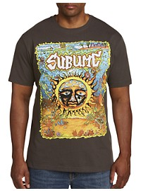 Sublime Under The Sea Graphic Tee