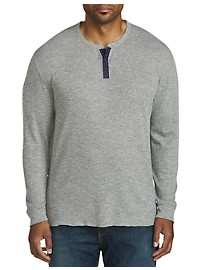 PX Clothing Thermal Henley
