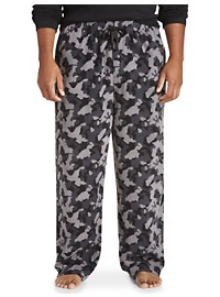 Harbor Bay Microfleece Lounge Pants