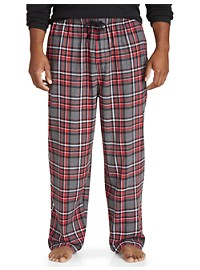 Harbor Bay Flannel Lounge Pants