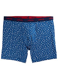 Levi's Star Print Stretch Boxer Briefs