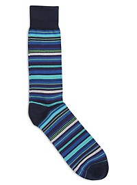 Twenty-Eight Degrees Stripe Socks