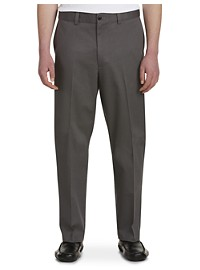 Oak Hill Premium Stretch Twill Pants – Unhemmed