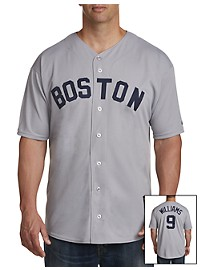Majestic MLB Retro Player Jersey