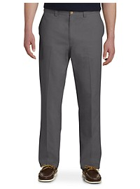 Harbor Bay Waist-Relaxer Pants – Unhemmed