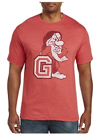 G is for Grumpy Graphic Tee