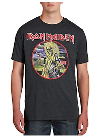 Iron Maiden Graphic Tee