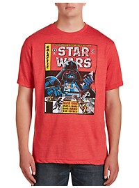 Star Wars Dark Gambit Graphic Tee