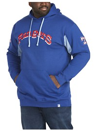 MLB Coop Hooded Pullover