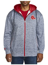 MLB Full-Zip Hooded Jacket