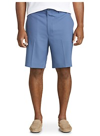 Oak Hill Stretch Waist Relaxer Shorts