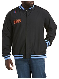 Mitchell & Ness NBA Warm-Up Jacket