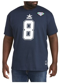 NFL Dallas Cowboys Troy Aikman Jersey