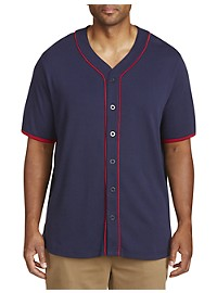 Society of One Baseball Jersey