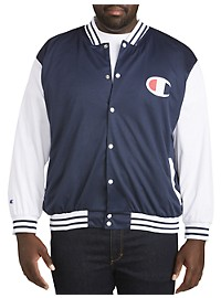 Champion Bomber Varsity Jacket