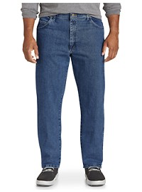 Wrangler Performance Series Relaxed-Fit Stretch Jeans