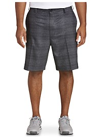 Reebok Tonal Plaid Speedwick Shorts
