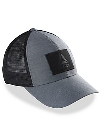 Reebok Colorblock Trucker Hat